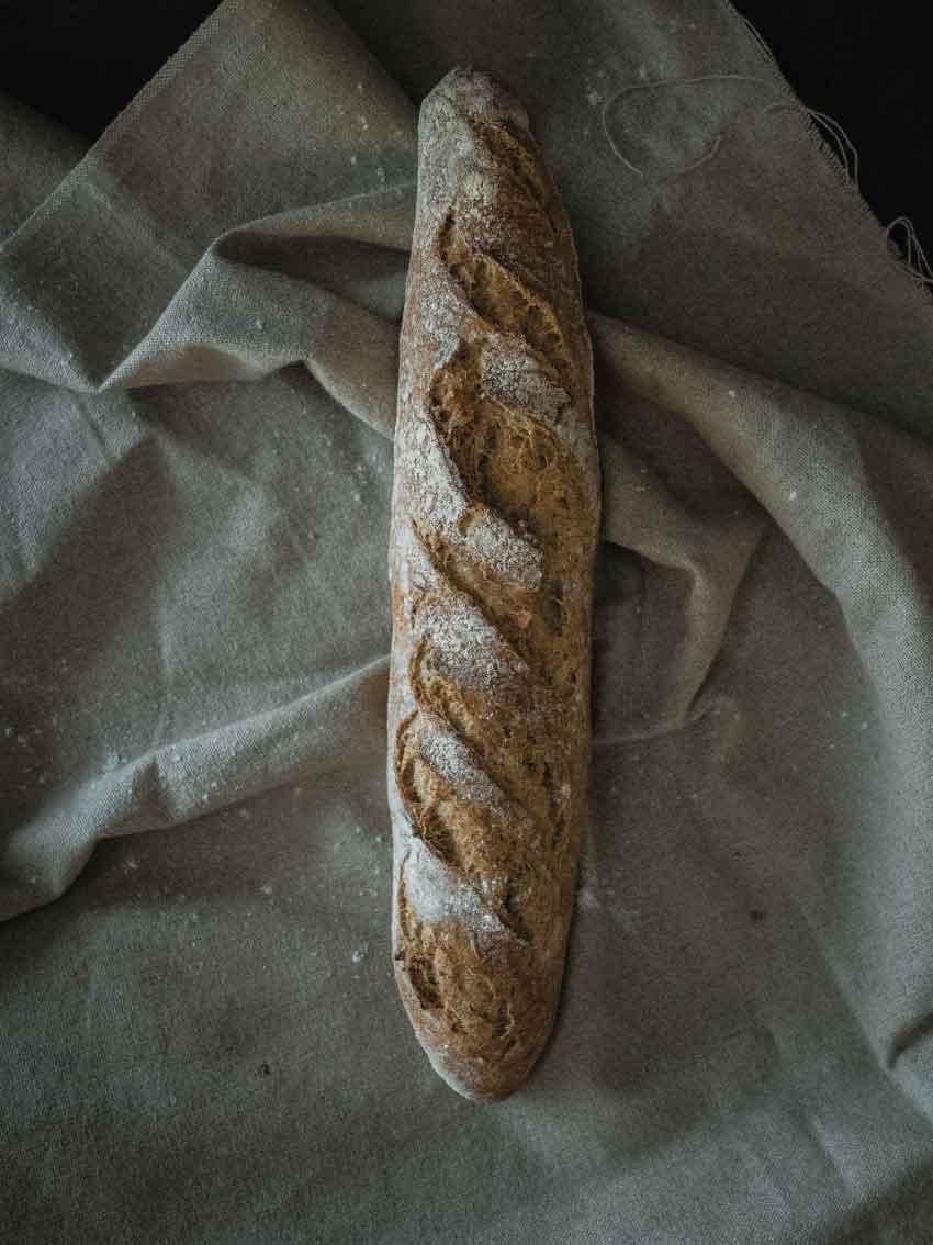 baguette tradibio
