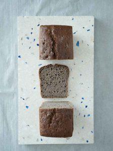 pain blé noir