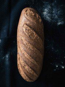 pain intégrale