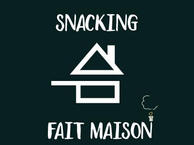 snacking fait maison