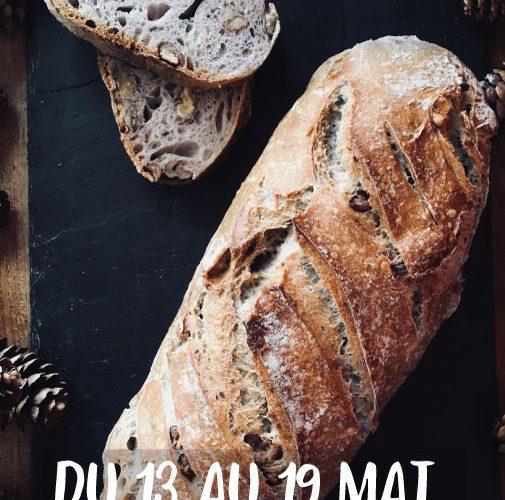 fête du pain