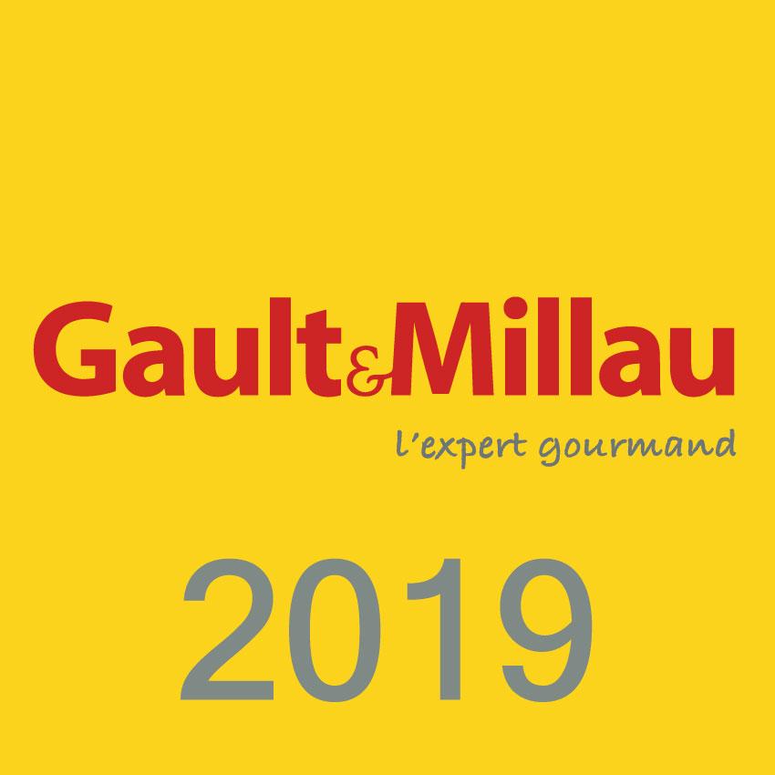 La Panetière des Hameaux Gault&Millau