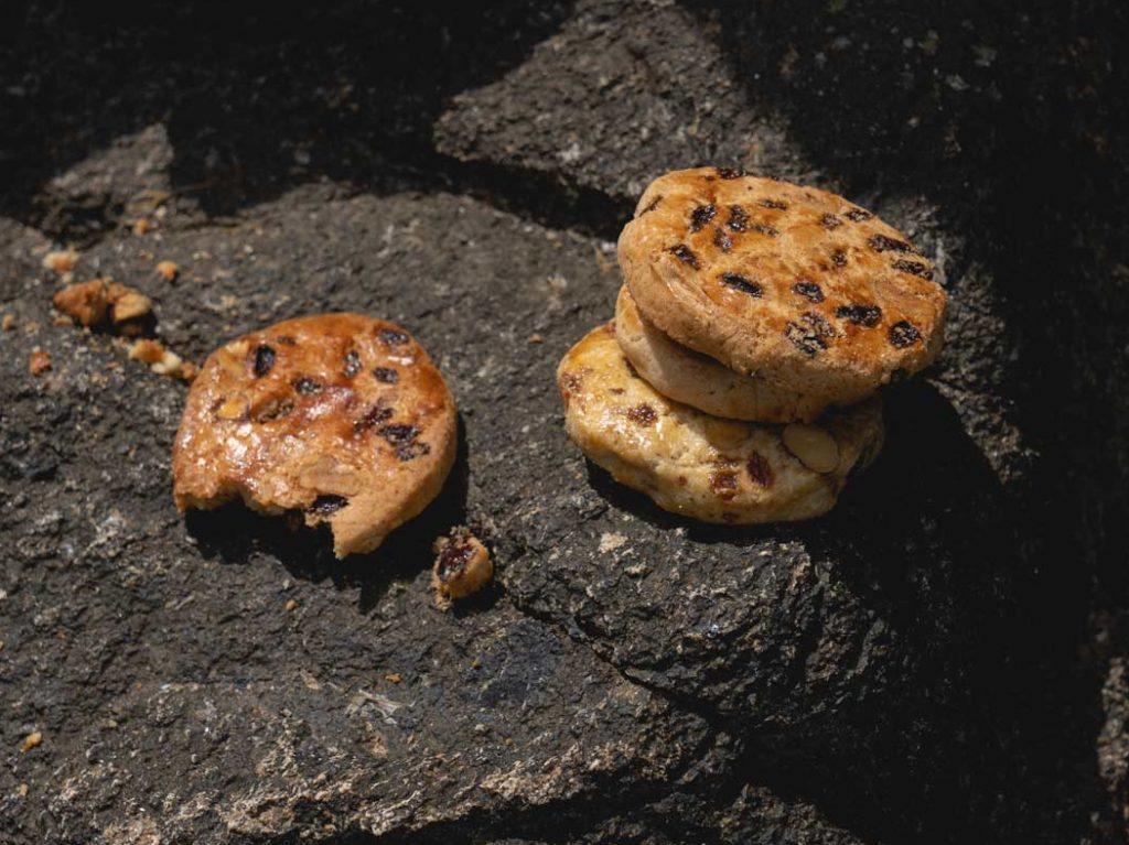 Cookie Pagachis - La Panetière des Hameaux