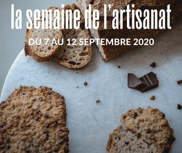 fête-de-l'artisanat boulangerie bio